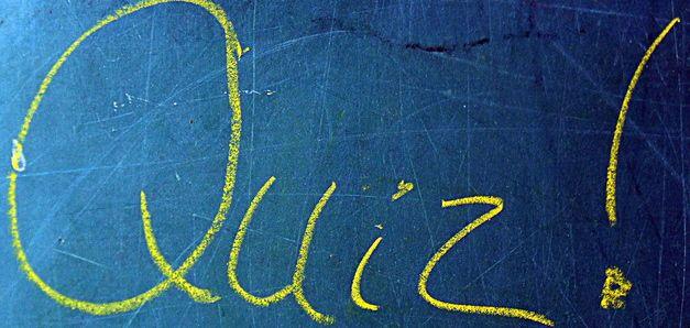 quiz for parents of teens blackboard