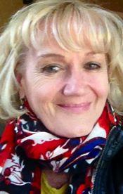 Psychotherapist Katrina Wood