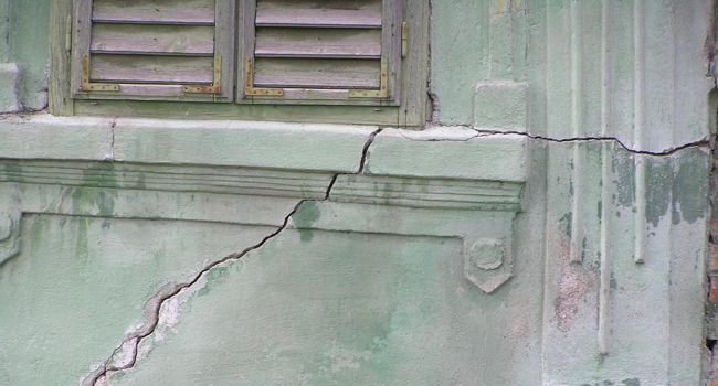 damage from past