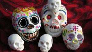 The Day of the Dead: Come celebrate